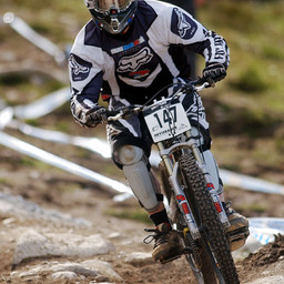 Photo of Rowan SORRELL at Fort William