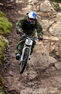 Photo of Kyle STRAIT at Fort William