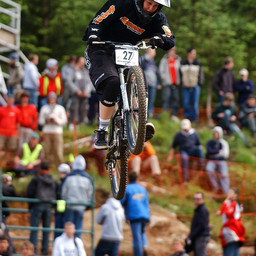 Photo of Joey GOUGH at Fort William
