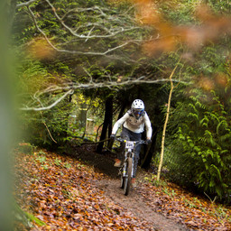Photo of Tom TATHAM at Queen Elizabeth Country Park