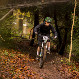 Photo of Morgan LILLEY at Queen Elizabeth Country Park