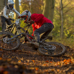 Photo of Dylan TATHAM at Queen Elizabeth Country Park