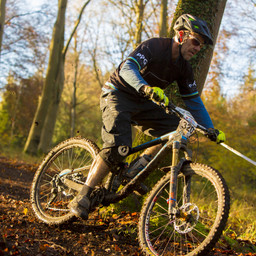 Photo of Paul JACOBS at Queen Elizabeth Country Park