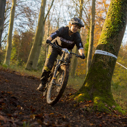 Photo of Katie-Jane BEAVEN at Queen Elizabeth Country Park