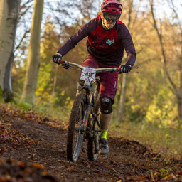 Photo of Andrew BRYSON at Queen Elizabeth Country Park