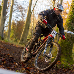 Photo of Aidan WOOLLASTON at Queen Elizabeth Country Park