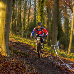 Photo of Damien SHAWYER at Queen Elizabeth Country Park