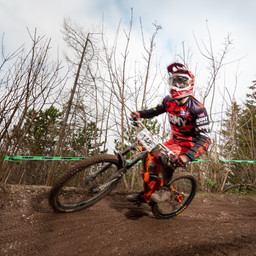 Photo of James HEAL at Tidworth