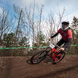 Photo of Ryan SWIFFEN at Tidworth