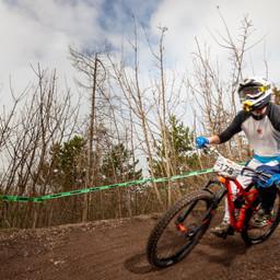 Photo of Dan HUMPHRIES at Tidworth