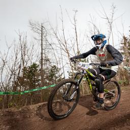 Photo of Scott BENNIE at Tidworth