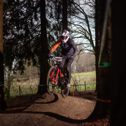 Photo of Andy WAGSTAFF at Tidworth