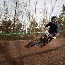 Photo of Sam MARZETTI at Tidworth