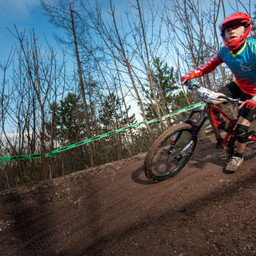 Photo of Sebastian BARKER at Tidworth