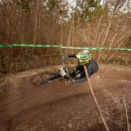 Photo of Dan HART at Tidworth