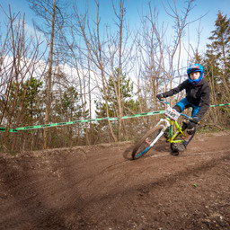 Photo of Sam EADSFORTH at Tidworth
