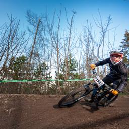 Photo of Oliver MCKENNA at Tidworth