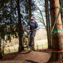 Photo of Adam BAVERSTOCK at Tidworth