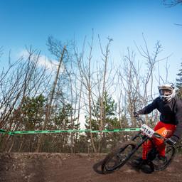 Photo of Jack SUTTON at Tidworth
