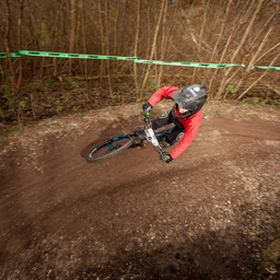 Photo of Nathan DIWELL-WILSON at Tidworth