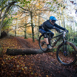 Photo of Mike PAGET at Queen Elizabeth Country Park