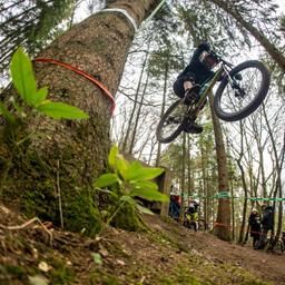Photo of Adam ROOK at Tidworth