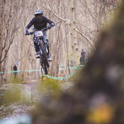 Photo of Rider 19 at Tidworth
