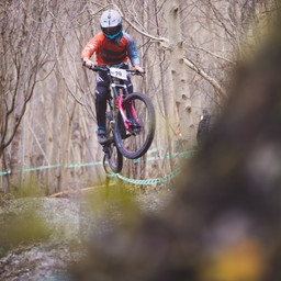 Photo of Luca THURLOW at Tidworth