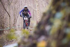 Photo of Warren FIELD at Tidworth