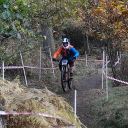 Photo of Martin BRADLEY at Stile Cop