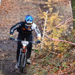 Photo of Nathan FOSTER at Stile Cop