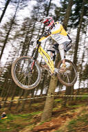 Photo of Chris TRIPPETT at Ae Forest