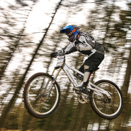 Photo of Ruaridh CUNNINGHAM at Ae Forest