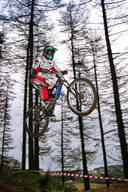 Photo of John ROBSON (mas2) at Ae Forest