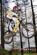 Photo of Jules COVENTRY at Ae Forest