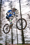 Photo of Glyn O'BRIEN at Ae Forest