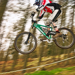 Photo of John LAWLOR at Ae Forest