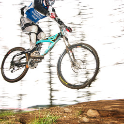 Photo of Craig ERSKINE at Ae Forest