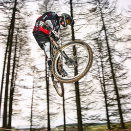 Photo of Ashley MULLANE at Ae Forest