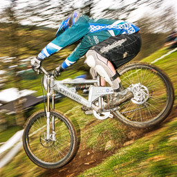 Photo of Andrew PHILLIPS (sen1) at Ae Forest