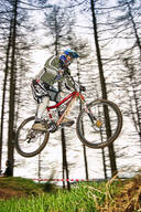 Photo of Caroline MACKINLAY at Ae Forest