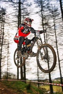 Photo of Alan CLOGHER at Ae Forest