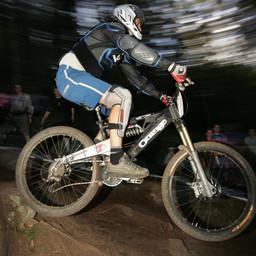 Photo of Thomas REED at Dunkeld