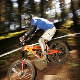 Photo of Fergus LAMB at Dunkeld