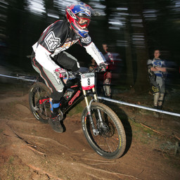 Photo of Marc BEAUMONT at Dunkeld