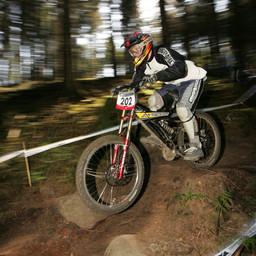 Photo of Phillip MCLAREN at Dunkeld