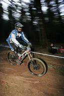 Photo of Dale MCMULLAN at Dunkeld