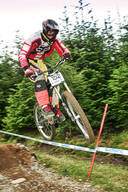 Photo of Greg O'KEEFFE at Fort William