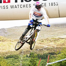 Photo of Steve PEAT at Fort William