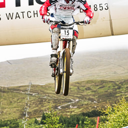 Photo of Dan ATHERTON at Fort William